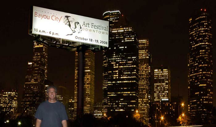 JD Hillberry Billboard