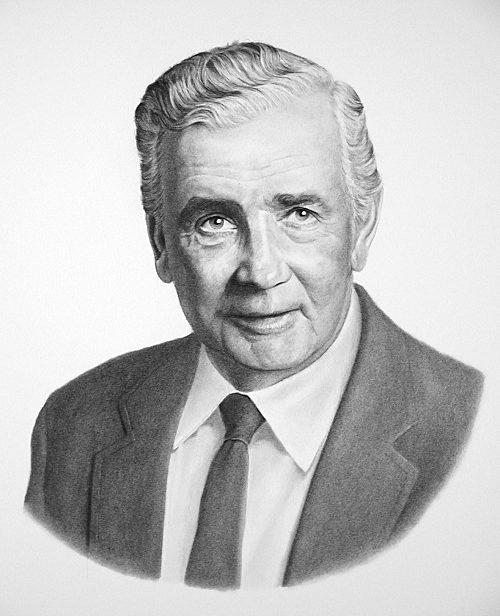 "J Cole Family ""PGA Portraits by..."