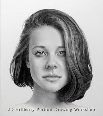 Smooth Skin Portrait by JD Hillberry